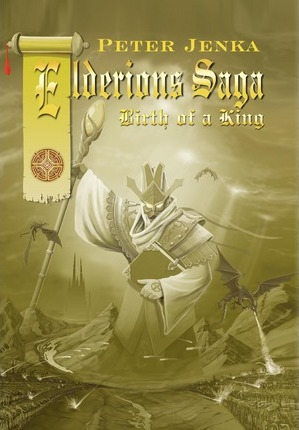 Birth of a King Cover Image