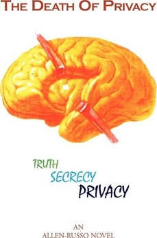 The Death of Privacy Cover Image