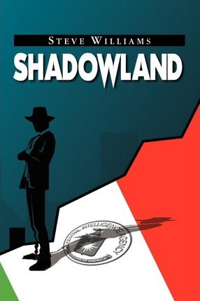 Shadowland Cover Image