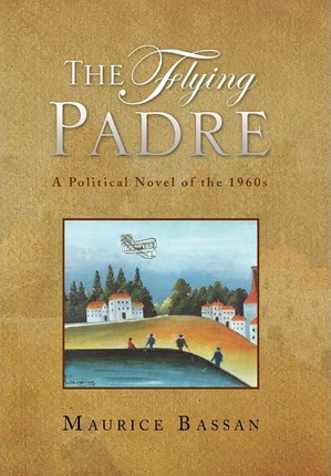 The Flying Padre Cover Image