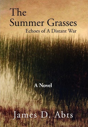 The Summer Grasses Cover Image