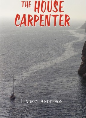 The House Carpenter Cover Image