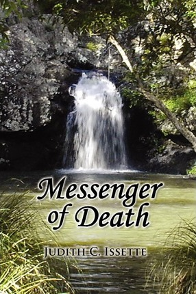 Messenger of Death Cover Image
