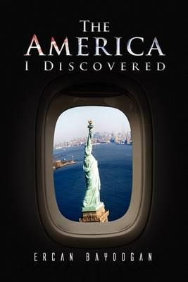 The America I Discovered Cover Image