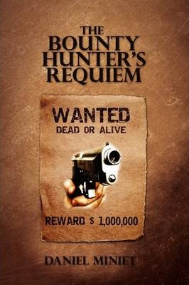 The Bounty Hunter's Requiem Cover Image