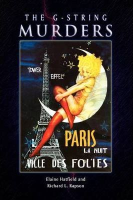 The G-String Murders Cover Image