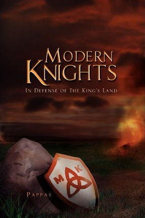 Modern Knights Cover Image