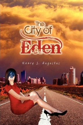The City of Eden Cover Image