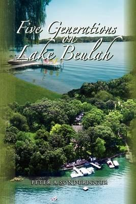Five Generations on Lake Beulah Cover Image