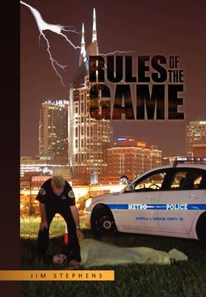 Rules of the Game Cover Image