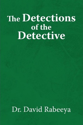 The Detections of the Detective Cover Image
