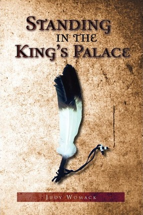 Standing in the King's Palace Cover Image