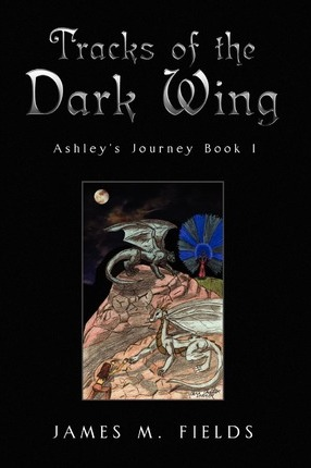 Tracks of the Dark Wing Cover Image