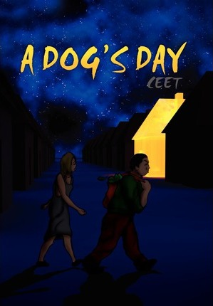 A Dog's Day Cover Image