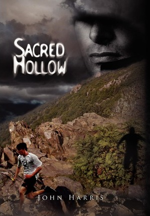 Sacred Hollow Cover Image