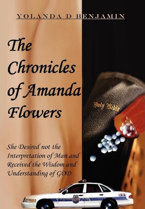 The Chronicles of Amanda Flowers Cover Image