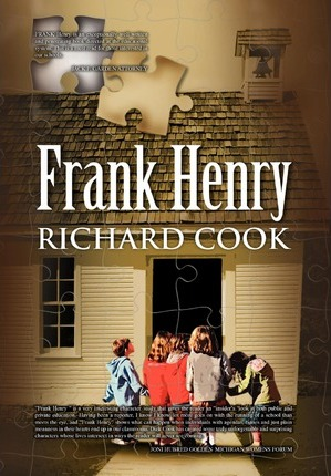 Frank Henry Cover Image