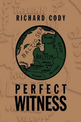 Perfect Witness Cover Image