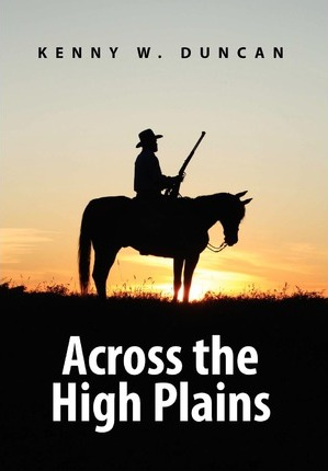 Across the High Plains Cover Image