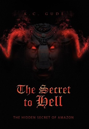 The Secret to Hell Cover Image