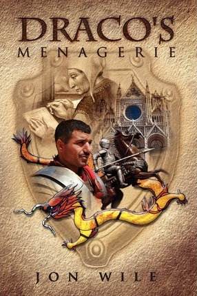 Draco's Menagerie Cover Image