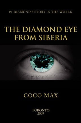 The Diamond Eye from Siberia Cover Image