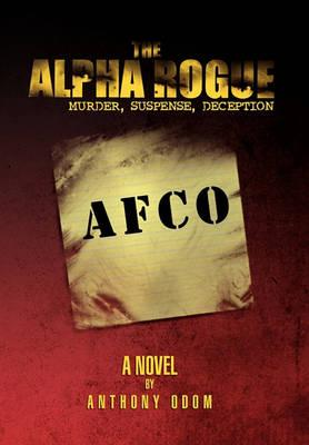 The Alpha Rogue Cover Image