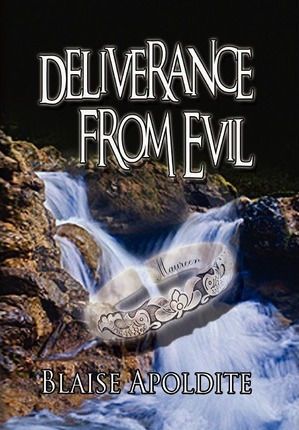 Deliverance from Evil Cover Image