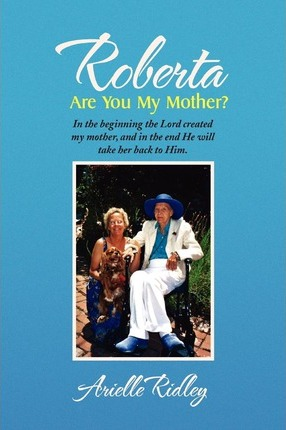 Roberta, Are You My Mother? Cover Image
