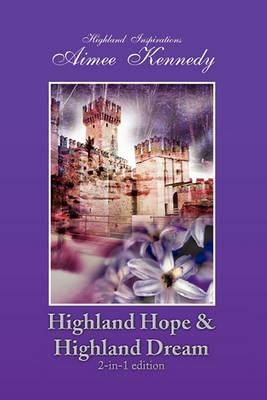 Highland Inspirations Cover Image