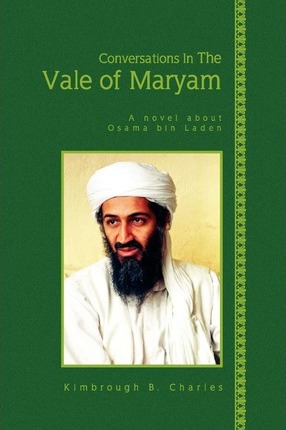Conversations in the Vale of Maryam Cover Image