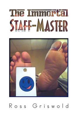 The Immortal Staff-Master Cover Image