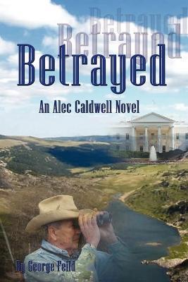 Betrayed Cover Image