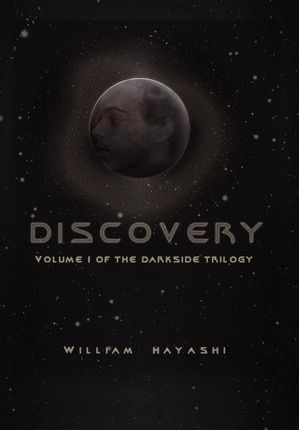Discovery Cover Image