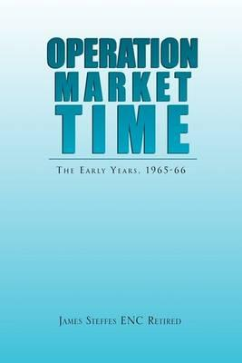 Operation Market Time Cover Image