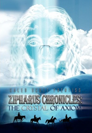 Zipharus Chronicles Cover Image