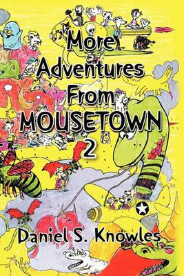 More Adventures from Mousetown II Cover Image