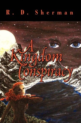 A Kingdom Conspiracy Cover Image