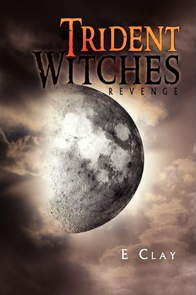 Trident Witches Cover Image