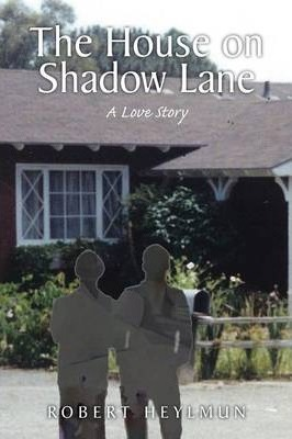 The House on Shadow Lane Cover Image
