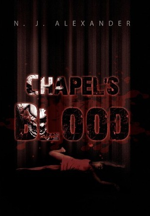 Chapel's Blood Cover Image