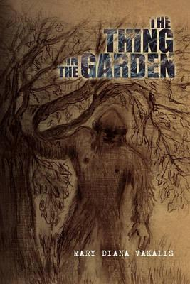 The Thing in the Garden Cover Image