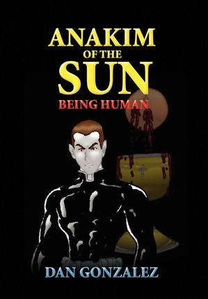 Anakim of the Sun Cover Image