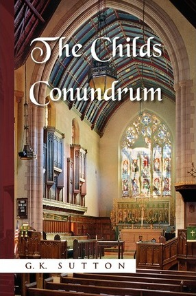 The Childs Conundrum Cover Image