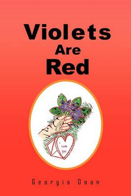 Violets Are Red Cover Image