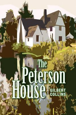 The Peterson House Cover Image