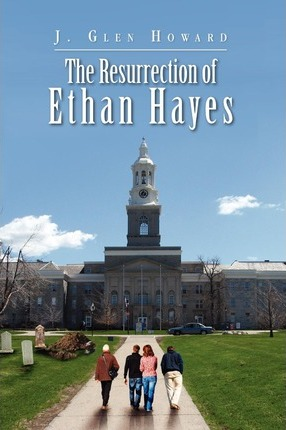 The Resurrection of Ethan Hayes Cover Image