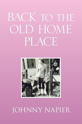 Back to the Old Home Place Cover Image