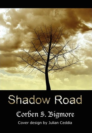 Shadow Road Cover Image
