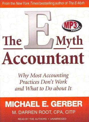 Read More From Michael E. Gerber